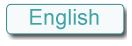 Button that says English. Click it to go to the page in English